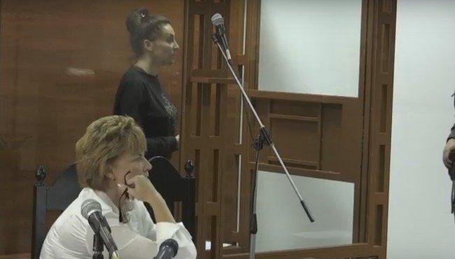 Апеляційний суд не підтримав позицію захисника підозрюваної у вбивстві Юлії Козак