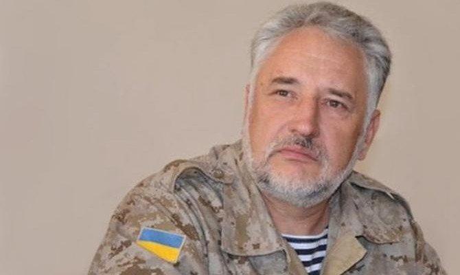 Екс-голова Житомирської ОДА очікує на нову посаду від Порошенка