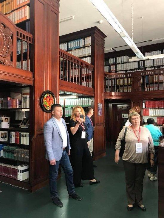 Мер Житомира разом із секретарем мерії поїхали у Німеччину переймати досвід
