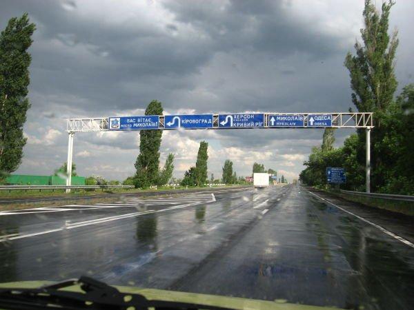 Житомиряни закликають встановити відбійники та острівці безпеки на Київському шосе