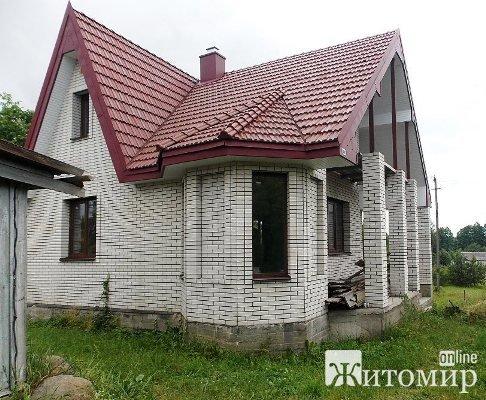 Скандал! Тетеревская ОТГ не купила для детдома семейного типа шикарный дом за $32 тыс., видно сочтя, что это слишком дешево