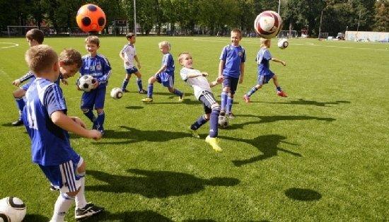 У Житомирі в нове спортивне відділення при ліцеї-інтернаті уже набрали більше 30 учнів