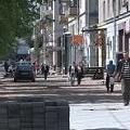 В Житомирі капітально ремонтуватимуть центральну вулицю