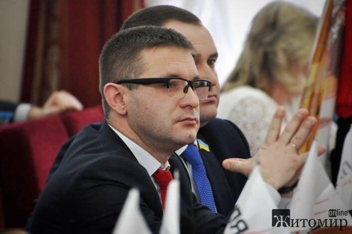 Одного із найбідніших депутатів облради виключили з партії