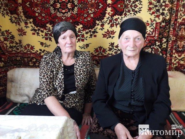 В Любаре хирург райбольницы смертельно травмировал свою 94-летнюю соседку. ФОТО