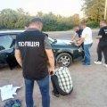 У Черняхівському районі затримали організовану групу, яка постачала наркотики в Житомир