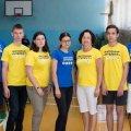 Житомирська команда увійшла в п'ятірку кращих на Чемпіонаті України з шахів