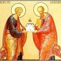 4 червня починається Петрів піст: чого не можна робити в цей день