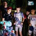 У Житомирі відтепер є свій робот-екскурсовод. ФОТО