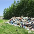 """""""Ні львівському сміттю!"""": житомиряни закликають контролювати в'їзд львівських сміттєвозів"""