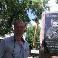 Роман Орєхов: «Житомир – місто потворних пам'ятників»