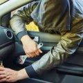 У Житомирі «на гарячому» затримано 40-річного автозлодія