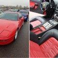 Через невиплату аліментів держава продасть Ferrari боржника за 2 мільйони