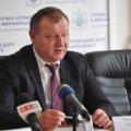 Керівник Служби автодоріг Житомирщини отримав більше 200 тис. грн премії