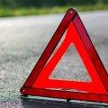 В Овруцькому районі 25-річний мотоцикліст в'їхав у легковик. Серед загиблих – 7-річний хлопчик