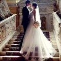 Річниці весілля: що прийнято дарувати