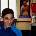 Коростенський школяр став переможцем Міжнародного турніру з боксу