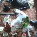 У Житомирі 30-річний колишній наркоман виготовляв у квартирі наркотики