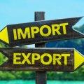На Житомирщині за півроку експорт та імпорт товарів склав більше 600 мільйонів доларів