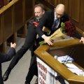 Нардеп Барна пропонує ввести штраф за публічний прояв сексуальної орієнтації