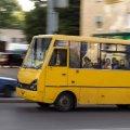 Перевізник покарав водія-грубіяна, який принизив бійця АТО
