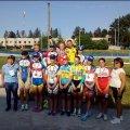 Житомирянка завоювала золото і срібло на чемпіонаті України з велоспорту