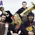 МУЗІКА. GrozovSka Band - Київ. ВІДЕО