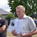 В Олевську пам'ятник Тарасу Бульбі-Боровцю депутати хочуть встановити не там, де просила громада