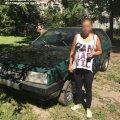 На Польовій дружина посварилась із чоловіком та забрала машину. Поліції водій повідомив, що вкрали