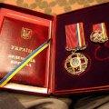 З нагоди 100-річчя державної служби президент нагородив трьох чиновників з Житомирської області