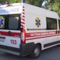 У Любарі під колеса автомобіля потрапила 94-річна пенсіонерка