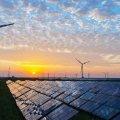 Житомир став першим містом Східної Європи, яке оголосило про готовність повністю перейти на відновлювані джерела енергії