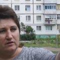 У Житомирі мешканці багатоповерхівки не дали комунальникам звести майданчик для вигулу собак