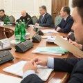 РНБО планує дозволити приватизацію оборонних підприємств в Україні