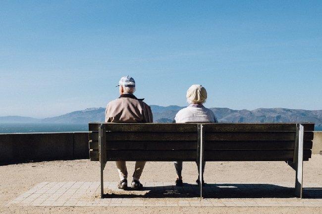 Кому з липня перерахують пенсії. Пояснення Пенсійного фонду