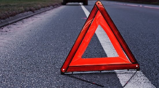 На Житомирщині водій легковика збив дитину