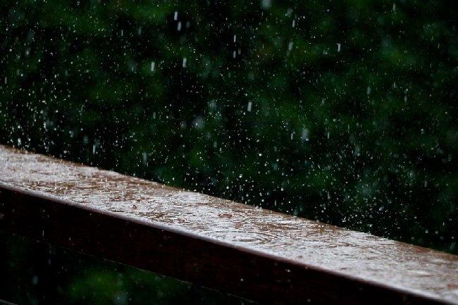 Дощі в Україні затримаються мінімум на 2 дні