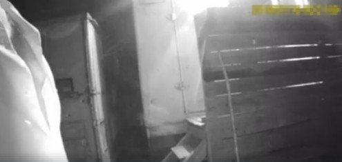 У Житомирі патрульні затримали чоловіка, який напередодні на вул. Гранітній порізав пішохода