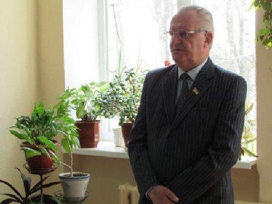 Скільки грошей вкрали із квартири голови Новоград-Волинського?