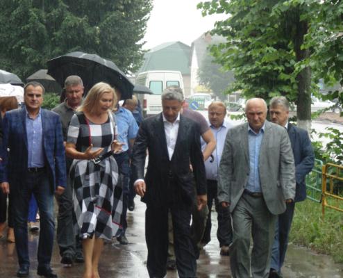 Юрій Бойко: Наша позиція — припинити тарифний геноцид і вдвічі знизити комунальні тарифи