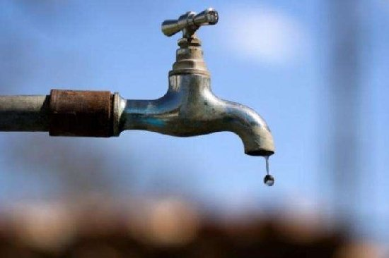 Де у Житомирі не буде води. Адреси