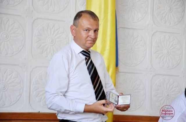 """Голова Малинської РДА чинить тиск на місцевий суд, – """"Антикор"""""""