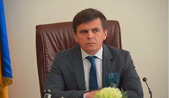 Тендер на 2 млн грн управління культури скасувало після заяви Сухомлина