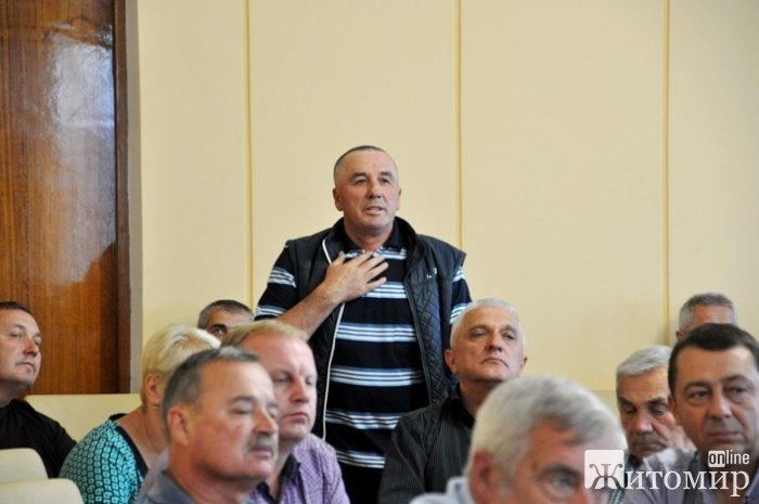 На Житомирщині посилять контроль над пасажирським автотранспортом