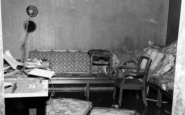 Погиб или сбежал? Ученые развеяли все мифы о смерти Гитлера