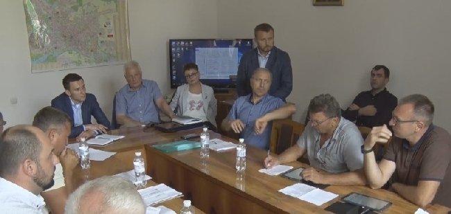 У Житомирі іноземні інвестори через офшорних посередників хочуть збудувати на 5 га сміттєпереробний завод
