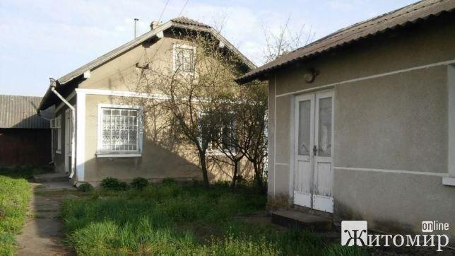 У Чуднівському районі 18-річний місцевий житель обікрав будинок