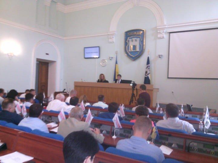 У Житомирі хлору – до кінця серпня, місто закуповуватиме на 1,2 млн грн насосів-дозаторів
