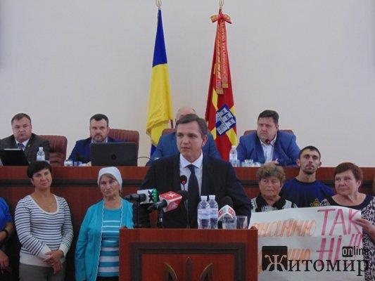 Юрій Павленко: Виключно добровільне об'єднання: адміністративна реформа під диктовку «зверху» суперечить конституційним правам людей