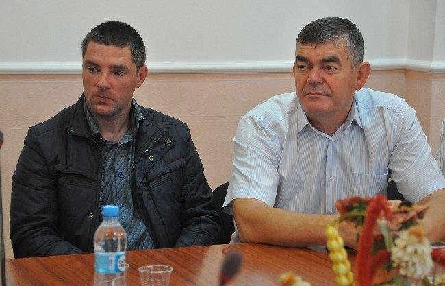 Мешканець Баранівського району отримав 70 тис. грн від ОДА на відкриття своєї майстерні